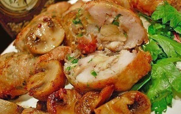 Несколько способов приготовления куриного мяса