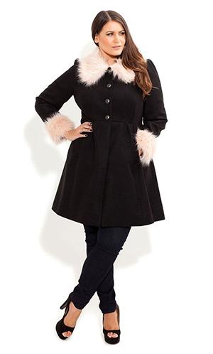 Зима—верхняя одежда